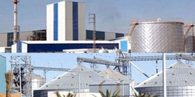 Photo of البدء بتخصيص مقاسم للحرفيين بالمدينة الصناعية بصلخد