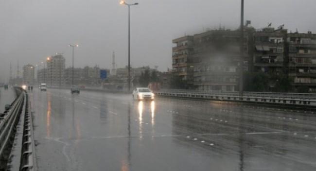 Photo of توقعات بأمطار غزيرة في مناطق عديدة يوم السبت