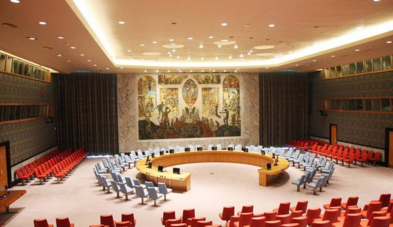 Photo of تأجل ثاني لمشروع قرار بخصوص الغوطة