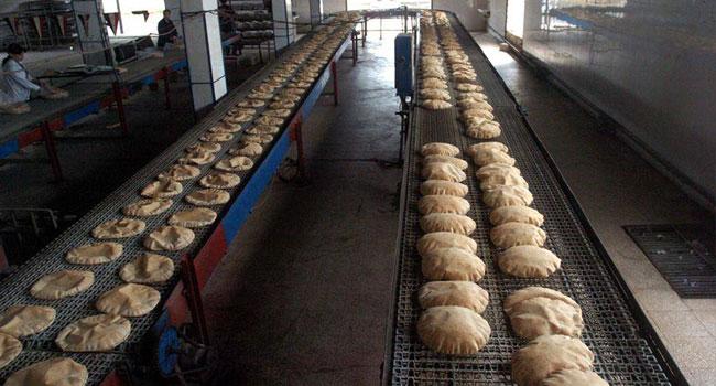 Photo of بعد تحريرها.. إعادة تشغيل مخبز سقبا