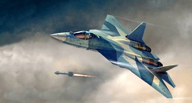 Photo of موسكو ترسل 6 طائرات سوخوي 57 اضافية الى سوريا