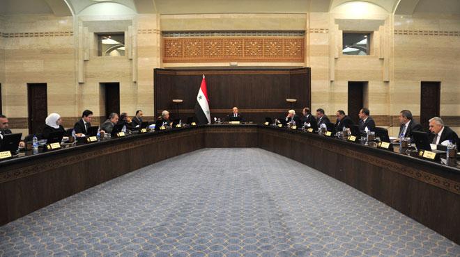 Photo of دعماً للفلاحين.. الحكومة ترفع أسعار القمح والشعير