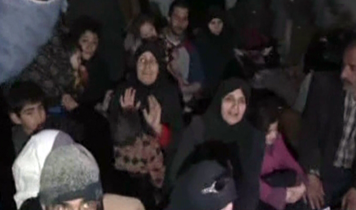 Photo of تحرير ٦٠ مدنياً بمسرابا المحررة