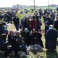 الأمم المتحدة تعترف.. تركيا هجرت 170 ألف مدني من عفرين