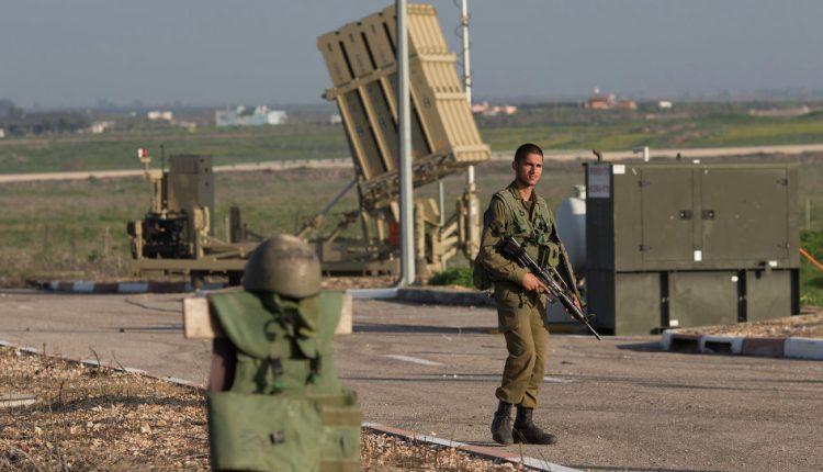 Photo of إسرائيل تطلب من القوات الدولية إعادة الانتشار عند هضبة الجولان