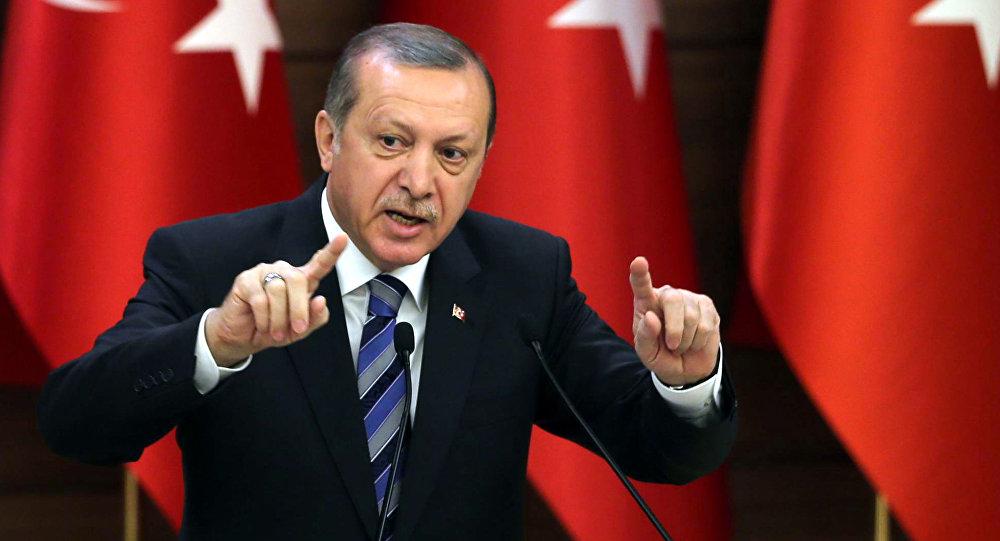 Photo of اردوغان يستمر بعدوانه و يهدد بدخول القامشلي