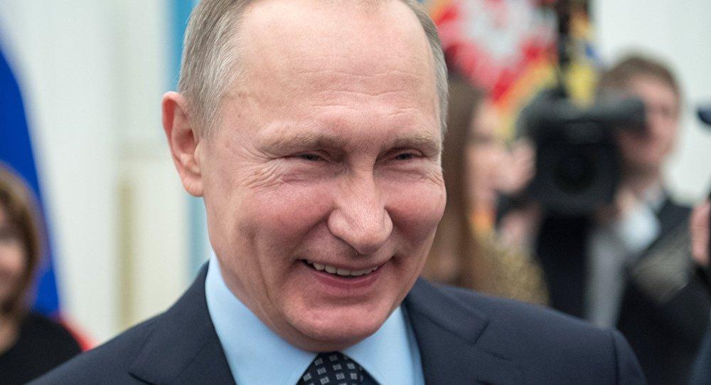 Photo of بعد فوزه بالانتخابات… بوتين يحقق رقما قياسيا جديدا