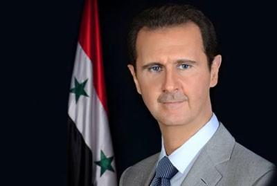"Photo of السعودية تعترف.. ""الأسد"" باقٍ"