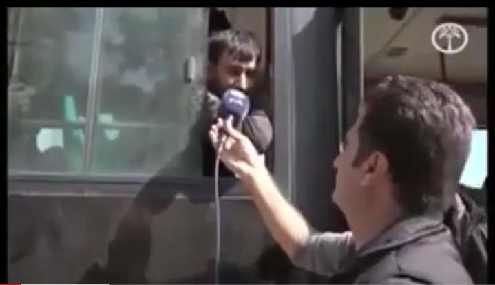 "Photo of اضحك مع ثورجية ""فيلق الرحمن"""