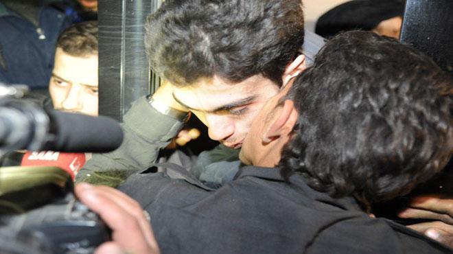Photo of فيديو وصور تحرير 28 مخطوف من عربين