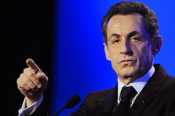 Photo of ساركوزي يدخل السجون الفرنسية