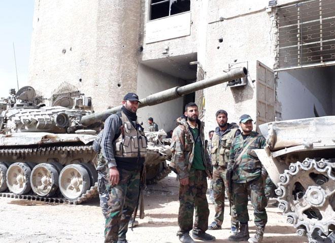 Photo of بالصور- عمليات دخول الجيش لوادي عين ترما