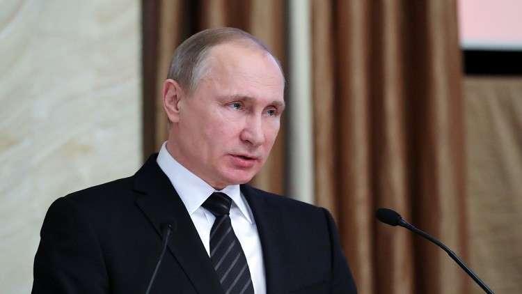 Photo of بوتين يكشف عدد الجواسيس الذين أوقفت روسيا نشاطهم
