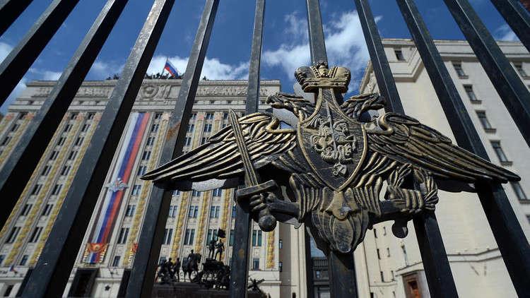 Photo of روسيا: اتهامات واشنطن جاءت رداً لتقدم الجيش السوري بالغوطة