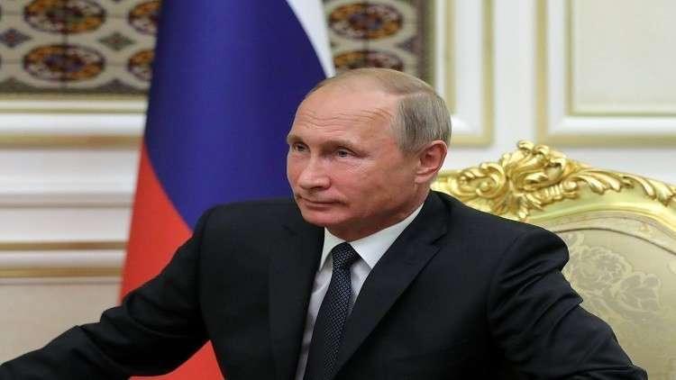 Photo of ماهي رسالة بوتين إلى الروس?