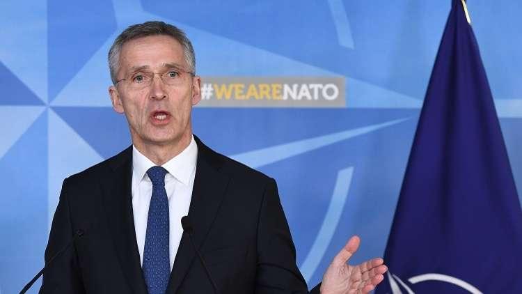 Photo of الناتو يقلص عدد موظفي البعثة الدبلوماسية الروسية
