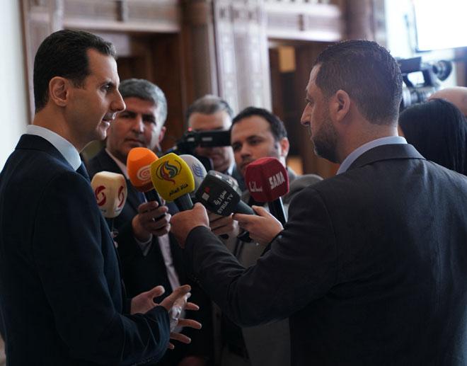 Photo of (فيديو) تصريح السيد الرئيس أمس لعدد من وسائل الإعلام