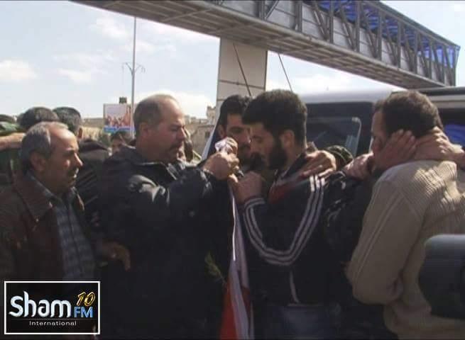 Photo of تحرير 9 مخطوفين بريف حلب