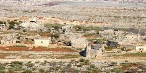 Photo of Turkish warplanes destroy Brad archaeological site in Afrin