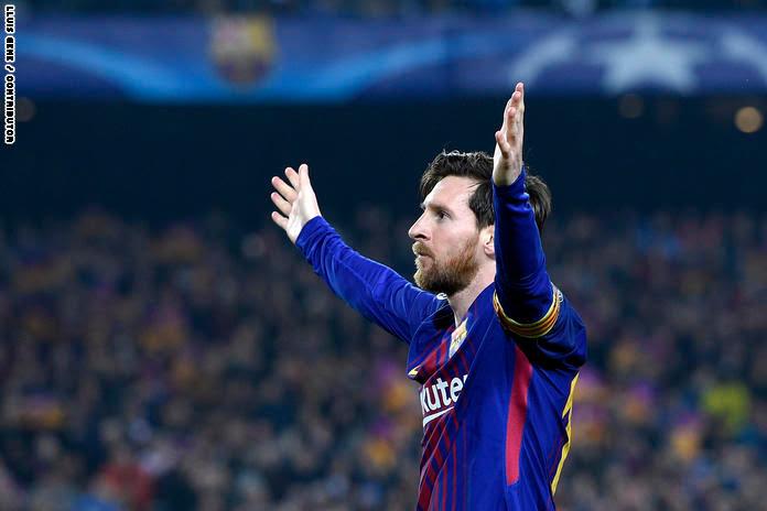 "Photo of ميسي ""يعاقب"" تشيلسي ويقود برشلونة إلى ربع نهائي دوري الأبطال"