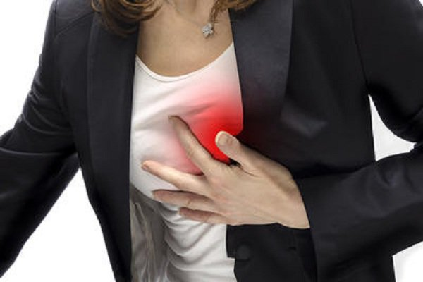 Photo of لماذا تصيب أمراض القلب السيدات أكثر من الرجال؟