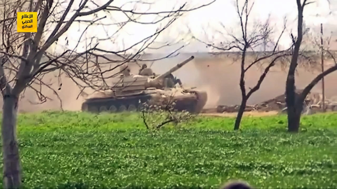 Photo of Syrian Army regains farms of Jisreen town in Ghouta, thwarts large-scale terrorist attack in Hama countryside