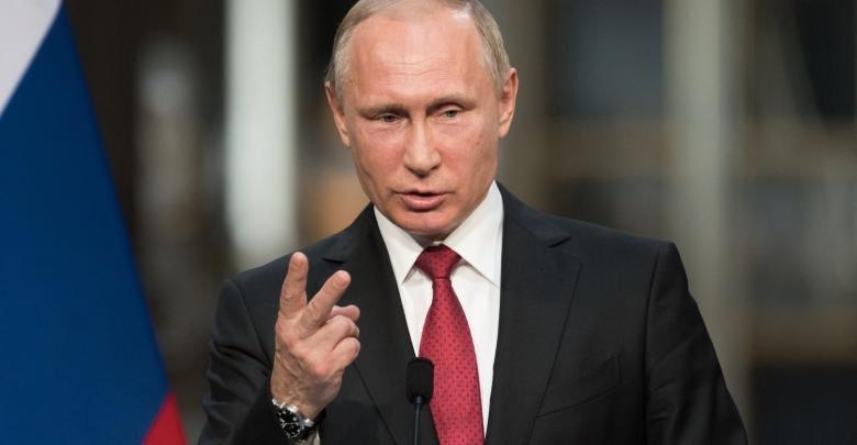 "Photo of ""القيصر بوتين"" يفوز بفترة رئاسية رابعة"