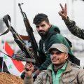بعد سنين عجاف.. خطوات قليلة تفصل إعلان الغوطة خالية من الإرهاب