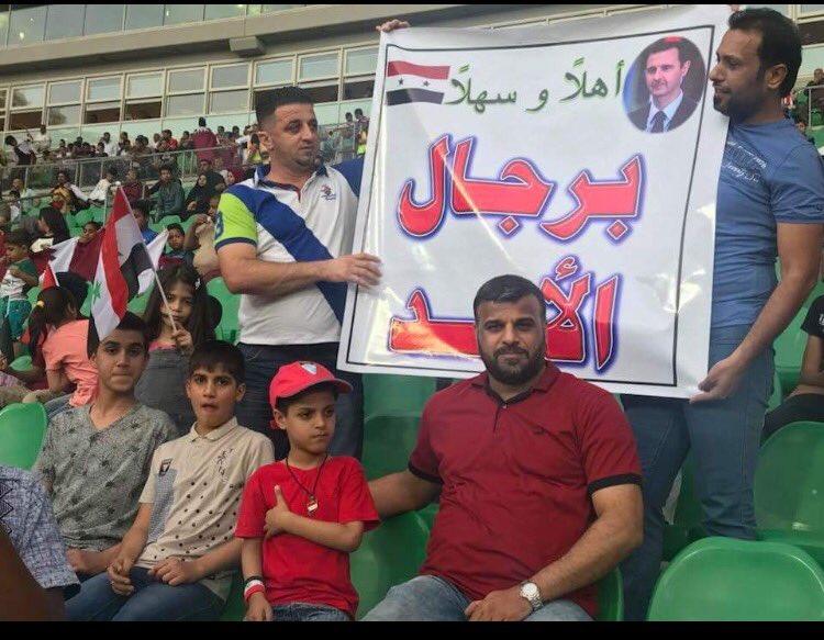 Photo of تعادل منتخب سوريا والعراق بختام بطولة الصداقة