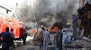 Photo of مجزرة بحق 35 مدنياً بحي كشكول بالدويلعة