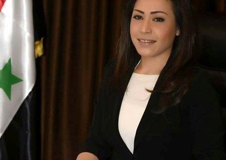 Photo of وزيرة التنمية الإدارية تمتنع عن تثبيت ذوي الشـهداء!