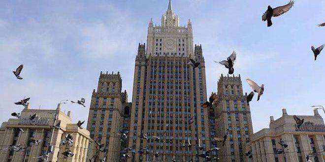 Photo of موسكو تدعو منظمة حظر الأسلحة لعدم المماطلة بإرسال خبرائها إلى دوما