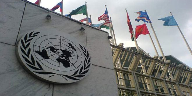 """Photo of الأمم المتحدة تؤكد دعم """"اسرائيل"""" للإرهابيين في سوريا"""