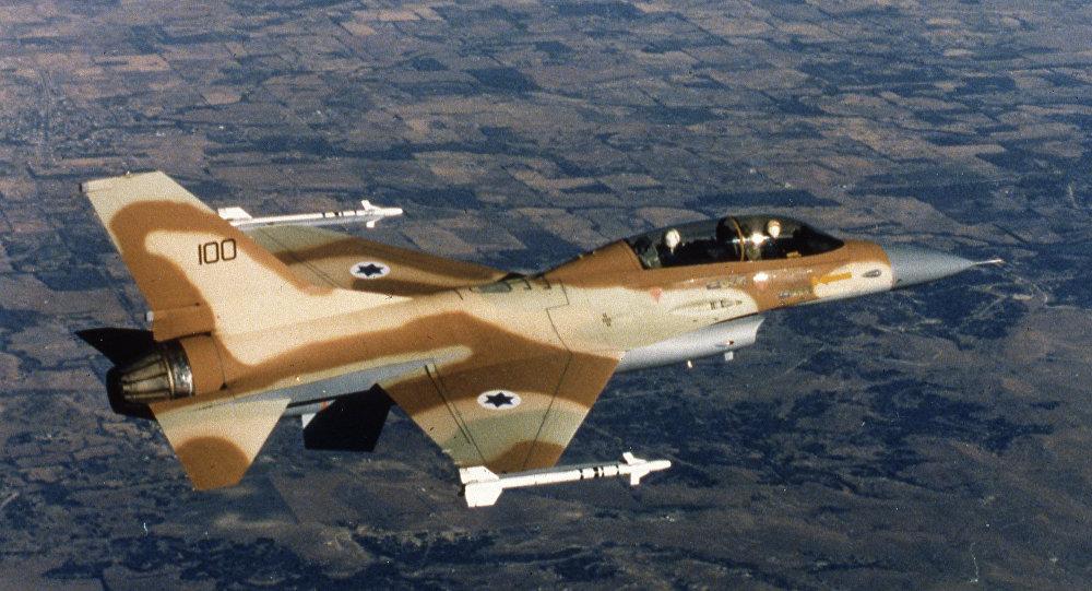 Photo of إسرائيل أبلغت واشنطن مسبقًا بالهجوم على سوريا