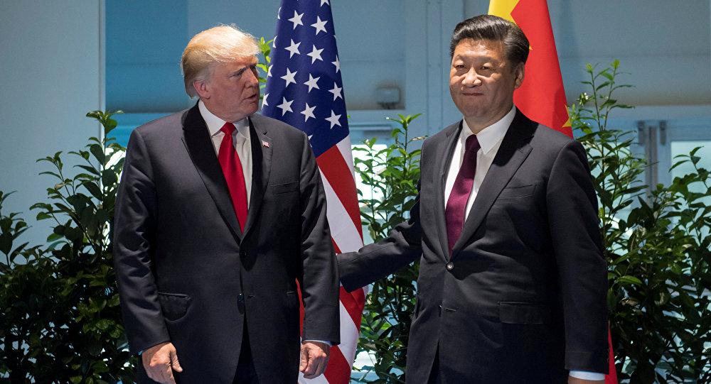 "Photo of حرب اقتصادية بين ""بكين و واشنطن"""