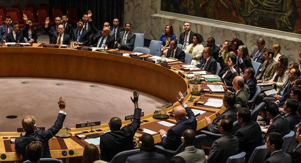"""Photo of """"فيتو"""" روسي ضد مشروع أمريكي في سوريا"""