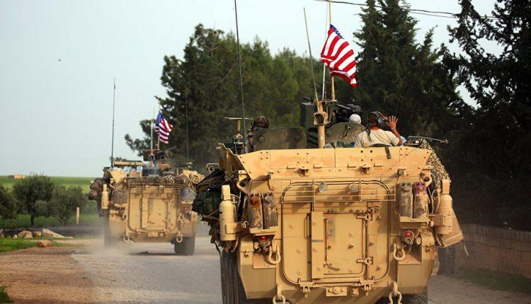Photo of تعزيزات عسكرية أمريكية إلى منبج استعدادا لهجوم تركي محتمل