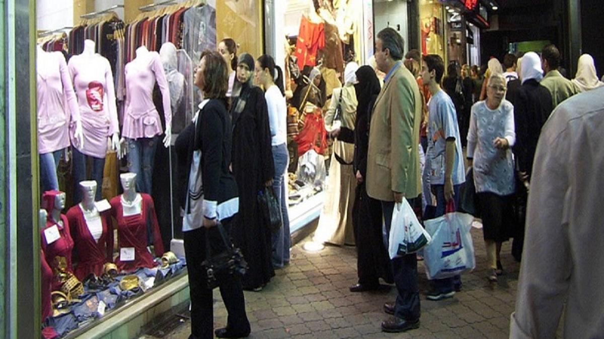 Photo of الليرة تتحسن.. والأسعار مرتفعة!!