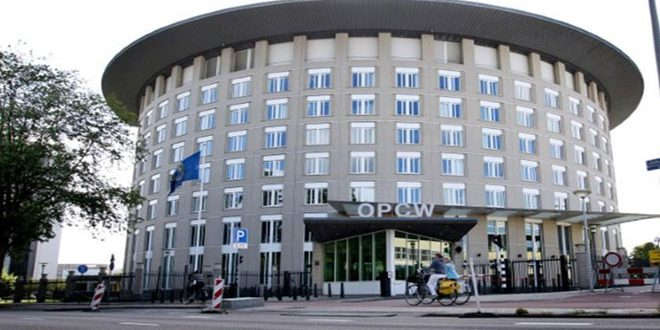 Photo of Russia's mission to OPCW will bring people who took part in the fabricated Douma video as witnesses