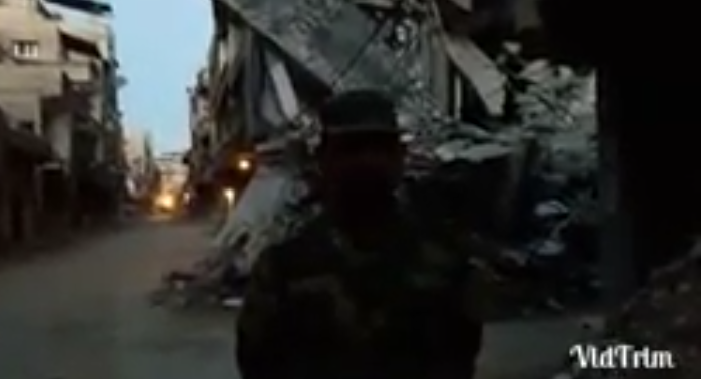 Photo of تفاصيل المعركة عبر محور التضامن
