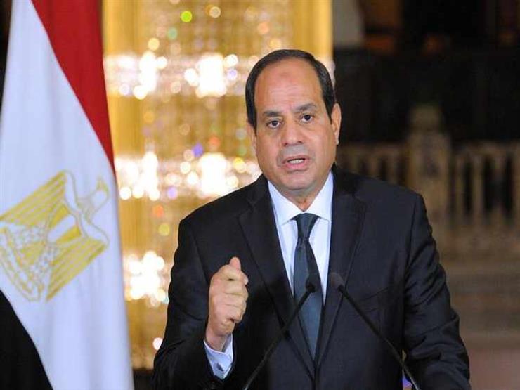 Photo of رسميا.. فوز ساحق للسيسي في انتخابات الرئاسة المصرية