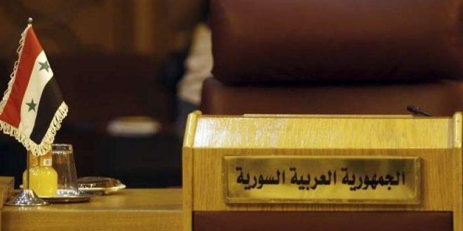 Photo of تحرك عربي بقيادة العراق لإعادة سوريا إلى جامعة الدول العربية