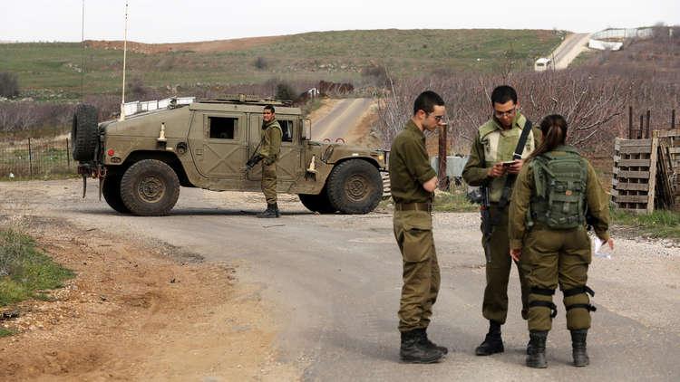 "Photo of إسرائيل تعلن حالة التأهب القصوى خوفا من رد إيراني محتمل على قصف قاعدة ""تيفور"""
