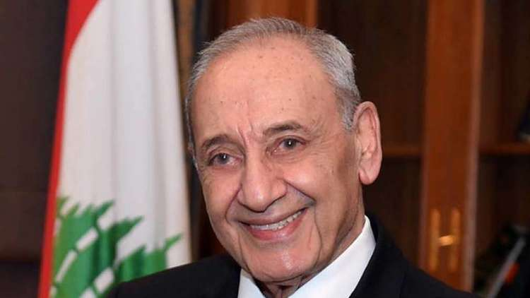 "Photo of Berri: ""Caesar Act"" aims to prevent Syria from restoring its key regional role"