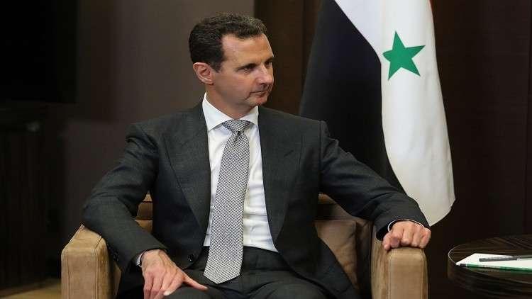 """Photo of الأسد: يزعمون بأن الأسلحة الروسية """"متخلفة"""" ولكن تبين الآن من المتخلف فعلاً"""