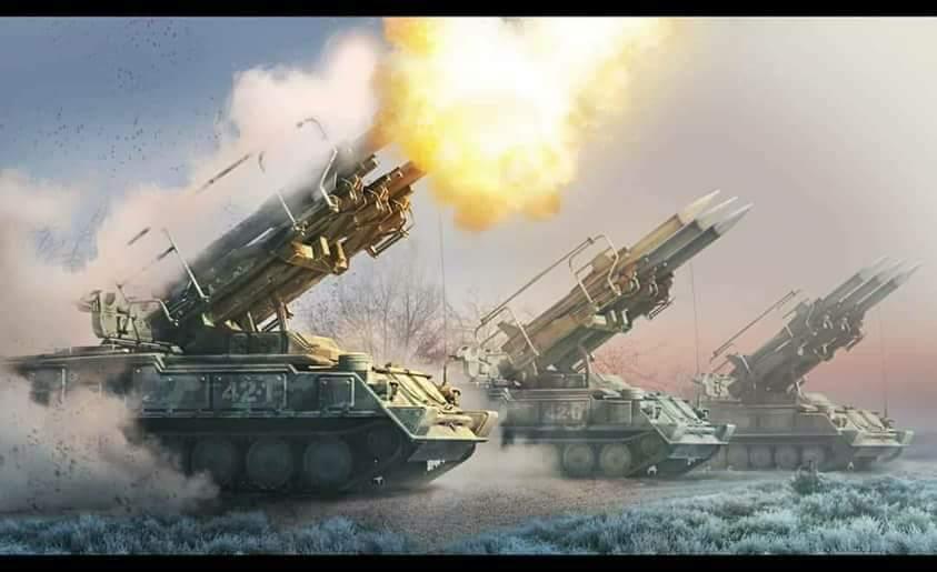 Photo of الناتو يعترف.. سوريا أسقطت أغلب صواريخ أثناء العداون الثلاثي