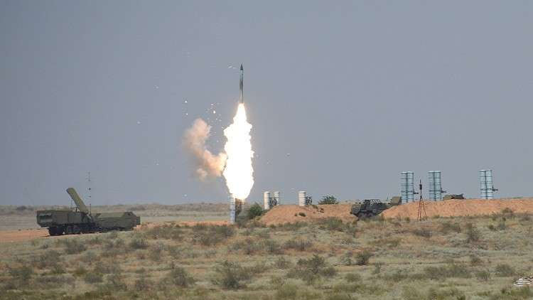 Photo of لافروف: مستعدون لبحث تسليم صواريخ إس-300 لسوريا