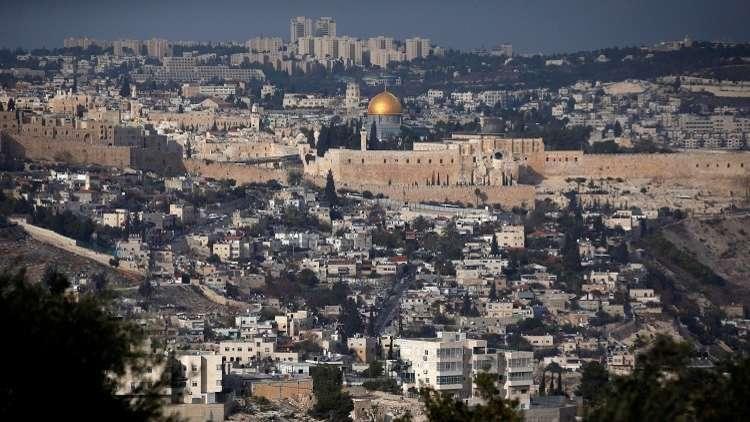 """Photo of الإدارة الأمريكية تلغي مصطلح """"الأراضي المحتلة"""" في فلسطين"""