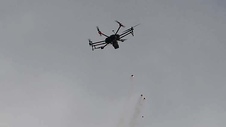 Photo of خوف سعودي من الطائرات المسيرة