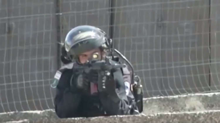 Photo of السجن 9 أشهر لجندي إسرائيلي قتل تلميذا فلسطينيا